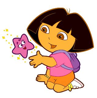 Essay On Cartoon Character Dora